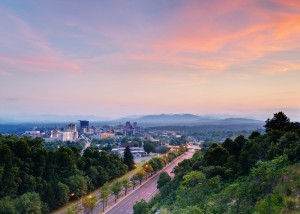 The Buy Now, Sell Later Neighborhoods Of Asheville