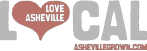 Go Local - Love Asheville