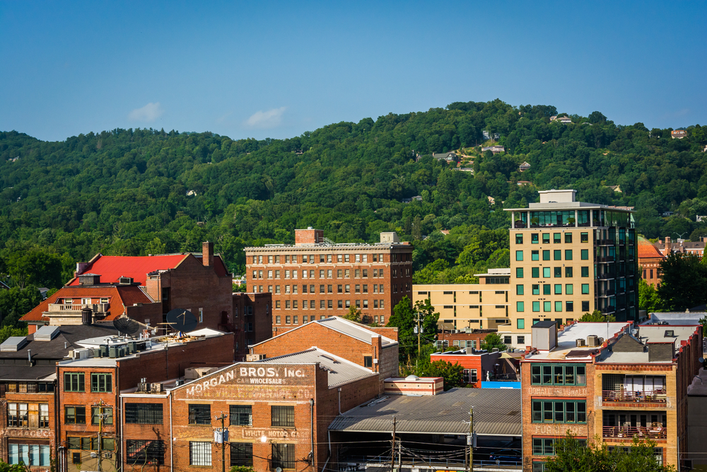 Local, Under The Radar Hot Spots In Asheville