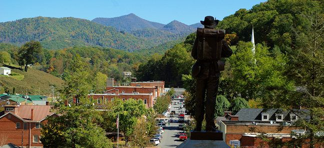 Small Town Charm, Big Time Fun In Sylva
