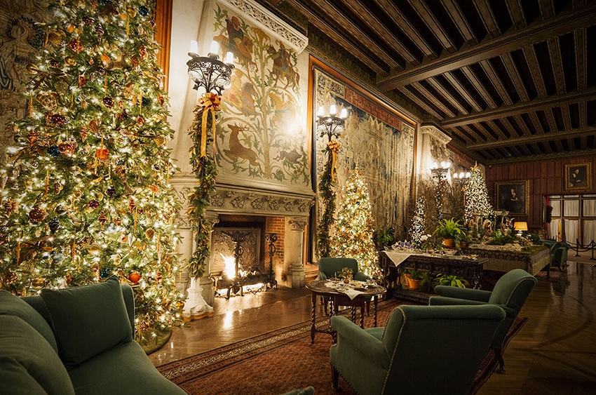 Biltmore Christmas: A Timeless Tradition