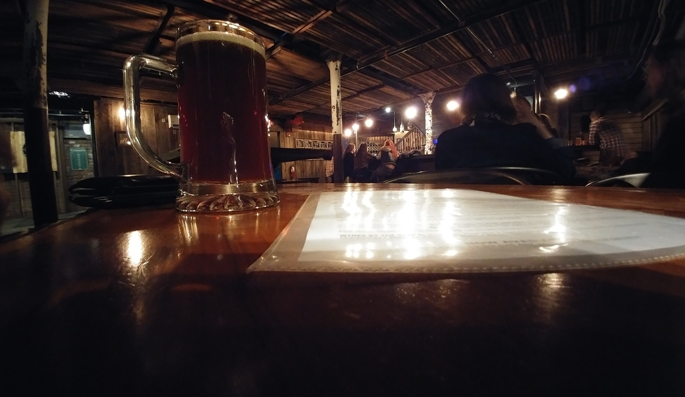 11 Reasons To Consume Asheville Beer Downtown