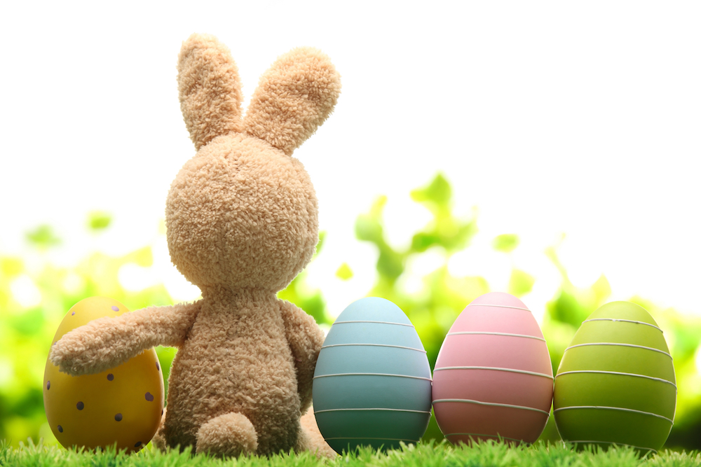 7 Ways To Celebrate Easter In Asheville