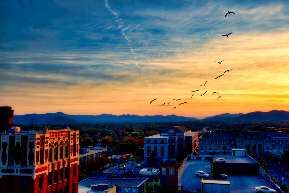 10 Places In Asheville That Inspire Return Visits From This International Travel Writer